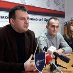 GO Ujedinjene Srpske u Prijedoru obilježio prvu godišnjicu od osnivanja