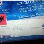 "Srbi hakovali Tviter profil ""gospodaru Kosova"""