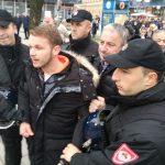 Drašku Stanivukoviću i Branislavu Borenoviću stavljene LISICE NA RUKE (FOTO)