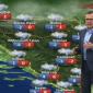 U subotu oblačno i hladno sa snijegom (VIDEO)