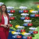 U četvrtak pretežno oblačno, krajem dana slabe padavine (VIDEO)