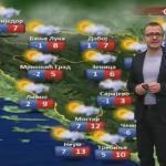U subotu promjenljivo oblačno sa sunčanim intervalima (VIDEO)