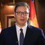 Vučić: Srbiju pokoriti neće