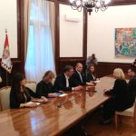 Cvijanovićeva zahvalila Vučiću za podršku Srpskoj (FOTO i VIDEO))
