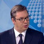 Vanredno obraćanje Vučića: Neću da psujem Dodika, neka narod u RS ne sluša lažove