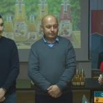 """""""Kapi s Kozare"""" – linija sokova prijedorskih voćara (VIDEO)"""
