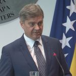 Skandalozno ponašanje Zvizdića - Dodika uporedio sa Hitlerom!