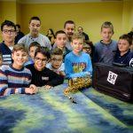 """Predstavnici """"ŠA festa"""" donirali saksofon Muzičkoj školi """"Sabo Balaban"""" u Prijedoru (FOTO)"""