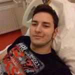 ALEKSI JE POTEBNA NAŠA POMOĆ Mladić po drugi put OBOLIO OD LEUKEMIJE, čeka liječenje u inostranstvu