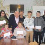 I talentovani fudbaler s Kosmeta na listi šest stipendija iz Republike Srpske  Podrška Davidu Rakiću