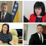 Ministri u Vladi Srpske: Bakire, nisu Bošnjaci samo oni koji dolaze iz SDA