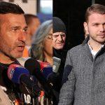 Policija dostavila izvještaj protiv Stanivukovića, Dragičevića i Dabića