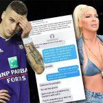 Jelena Karleuša PREKLINJE Ognjena Vranješa da demantuje sve, a evo šta joj je on ODGOVORIO