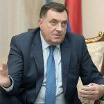 """""""NOSIMO NEGATIVAN PRTLJAG"""" Dodik poručio da se u Brisel ide zbog EU, nikako zbog NATO-a"""