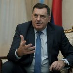 Dodik: Komšić da ispoštuje zakon u vezi sa imenovanjem kandidata za SM