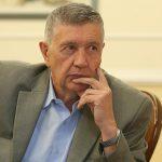 Radmanović: Komšić ima koncepciju BiH koja je antidejtonska