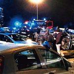 Srbi, poginuli dok ih je jurila policija, osumnjičeni da su učestvovali u dvije pljačke, a odale ih stvari IZ AUTOMOBILA