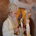Mitropolit Amfilohije podsjetio na stradanje srpskih episkopa u NDH-a