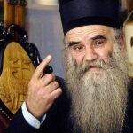 NEMA VEĆEG DARA Amfilohije počastvovan jer je ruka Svetog Jovana Krstitelja smještena u Cetinju