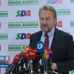 Izetbegović zateže odnose u BiH – Srpska žestoko reaguje (VIDEO)