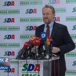 Licemjerne Izetbegovićeve tvrdnje o ugroženosti Bošnjaka (VIDEO)