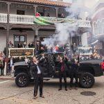 Srbi u dijaspori ovako slave Božić, a o jednima posebno svake godine BRUJI CIJELI SVIJET (FOTO, VIDEO)
