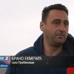 Pomoć srpskim povratnicima u Prebilovcima kod Čapljine (VIDEO)