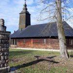 Svetinje čija ljepota ostavlja bez daha: Crkve brvnare kod Prijedora