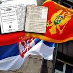 U Crnoj Gori žive sve sami čisti i pravi Srbi