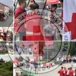 Volonteri desna ruka Crvenog krsta (VIDEO)