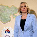 Cvijanović: Džaferović i Komšić blokiraju evropski put