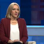 Predsjednica Srpske: Pojedinci žele da ulica formira vlast (VIDEO)