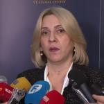 Cvijanović: Komšićeva izjava pokazatelj da BiH nema spasa (VIDEO)