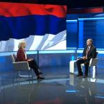 Cvijanović: Srpska politički stabilnija i ekonomski snažnija (VIDEO)