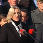 Cvijanović: Srpsku čuva ljubav naših građana (VIDEO)