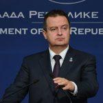 Dačić odgovorio Pacoliju: Јedino oružje Srbije je istina