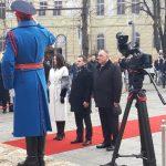 Gradonačelnik Milenko Đaković na svečanostima povodom Dana Republike (FOTO)