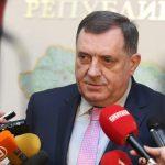 Dodik: Zahvalan sam Čoviću na njegovom prisustvu na Dan Republike