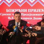 Dodik: Srpska posvećena sprovođenju izbornih rezultata
