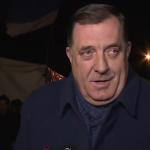 Dodik: Pravoslavna Nova godina uvijek dobar razlog za okupljanje (VIDEO)