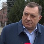 Dodik: U Brisel idem da gradim partnerstvo (VIDEO)