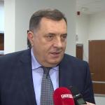 Dodik za RTRS: Niko se ne može igrati Republikom Srpskom! (VIDEO)