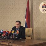 Srpska ustavna kategorija, ne može se dovesti u pitanje njeno ime (FOTO/VIDEO)