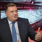 Dodik: Sarajevo nije spremno reći da svaki Bošnjak treba da odgovara za zločine