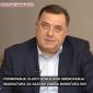 Dodik: Evropski put okuplja sve političke opcije u BiH (VIDEO)