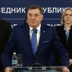 Dodik: Srpska sinonim za slobodu, a Srbija sinonim za život (VIDEO)