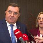 Dodik: Nastaviti uspješnu saradnju Republike Srpske i Rusije (VIDEO)