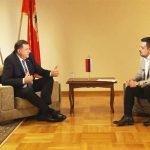 Dodik: Zaustavljanje implementacije izbora najviše šteti BiH (VIDEO)