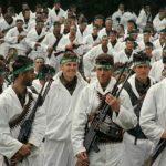 Rat u BiH - faktor islamskog ektremizma na Kosovu i Metohiji