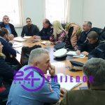 Ekološka inspekcija grada Prijedora kontrolisala vulkanizere i druge subjekte koji koriste tešku mehanizaciju